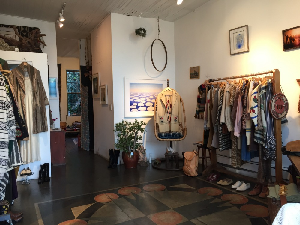 10 Unique Shops And Boutiques In Nyc