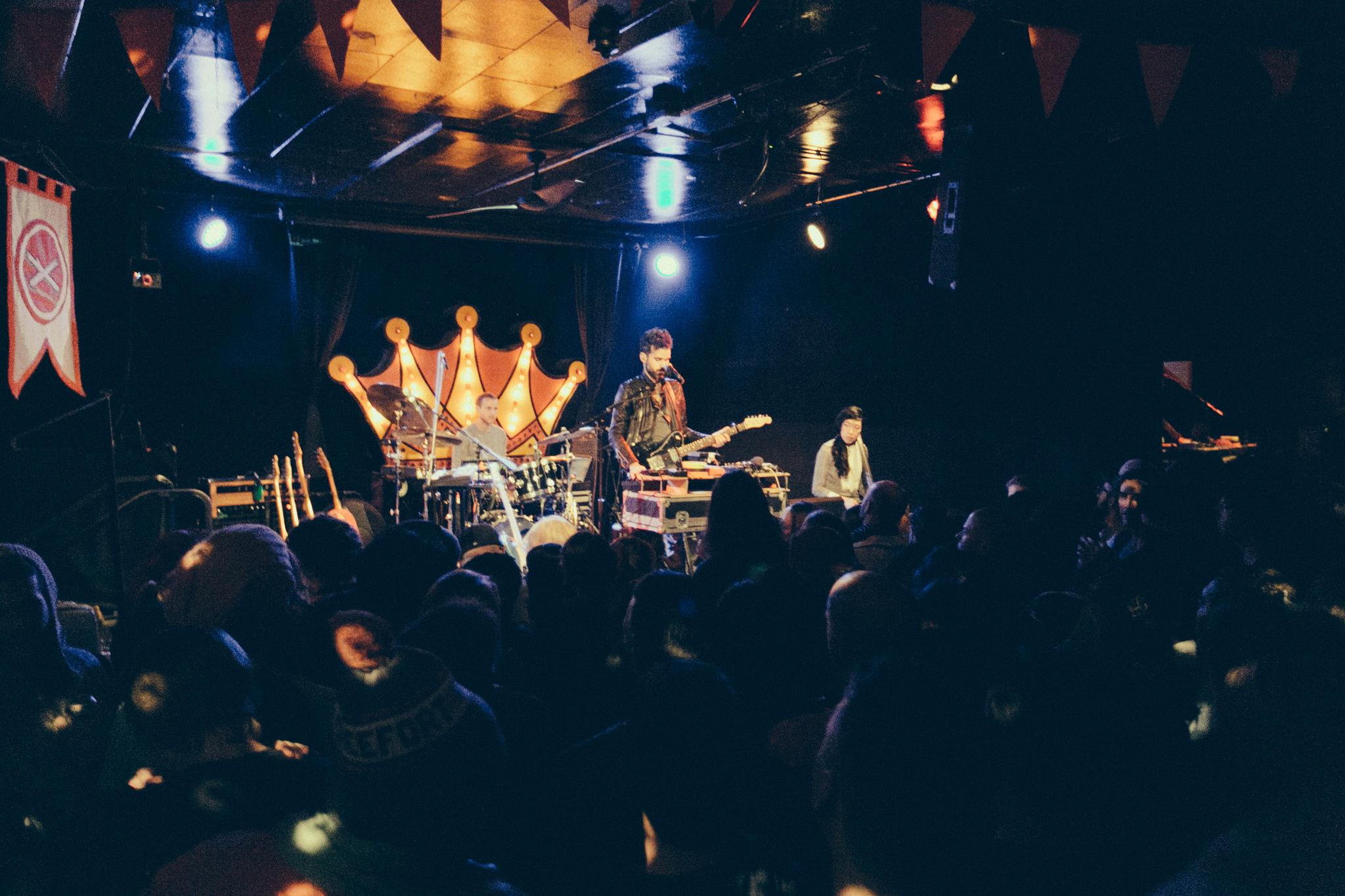 Treefort 2015-Wordell-7260 | ©Treefort Music Fest/Flickr