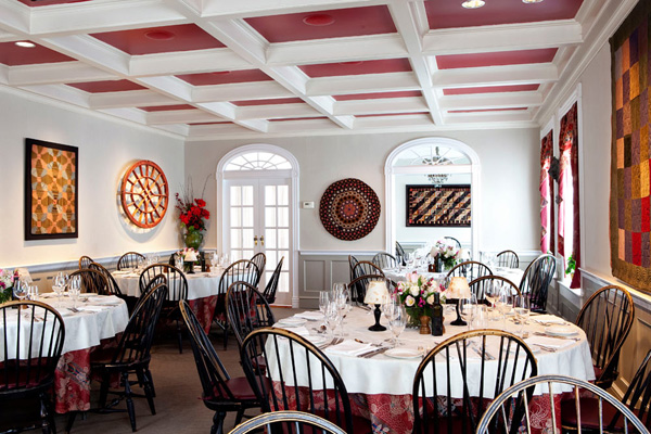 photo courtesy Restaurant Nora