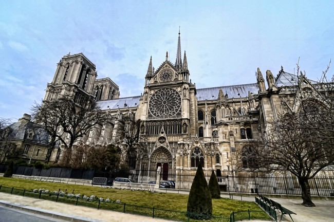 Notre Dame | © Serge Melki/Flickr