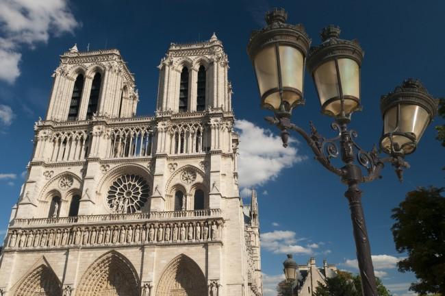 Notre Dame | © Anna & Michal/Flickr