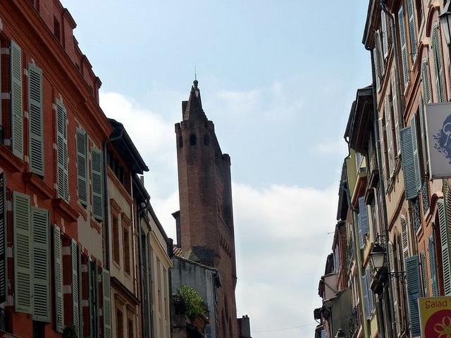Notre Dame du Taur | ©marycesyl,/Flickr