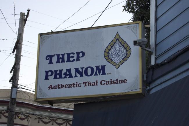 Thep Phanom | © Ryan Basso