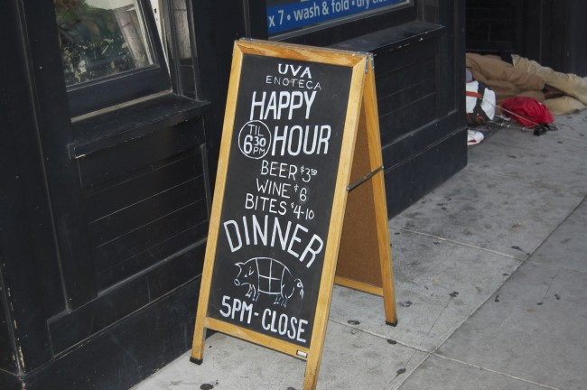 PHOTO 2_ TOP 10 RESTAURANTS IN LOWER HAIGHT