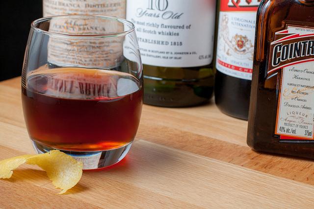 Scotch Whisky| © Tim Sackton/Flickr