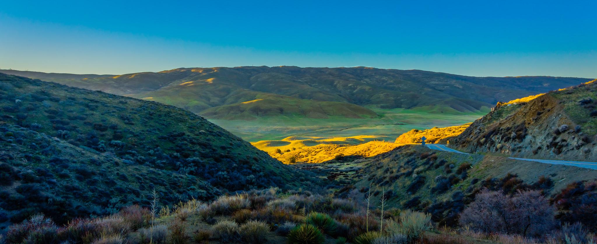 Palmdale | Ⓒ Jeff Turner/Flickr
