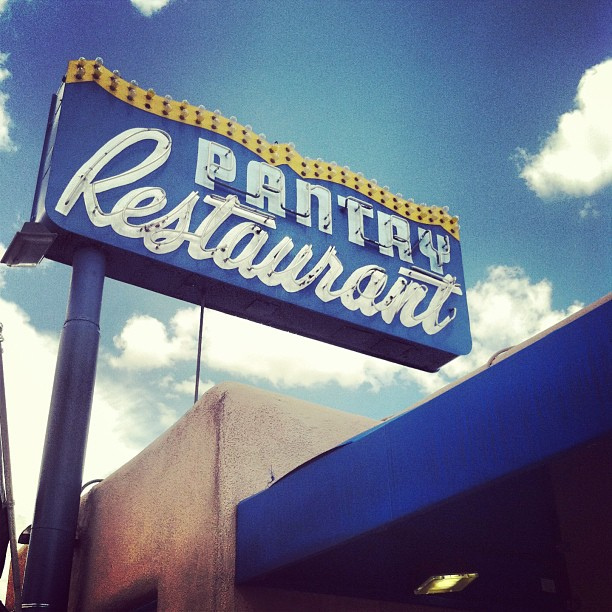 Pantry Restaurant | ©BadGuysEqualXPS/Flickr