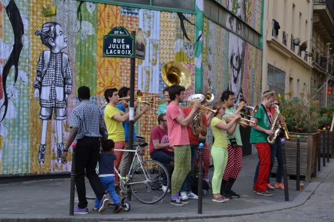 Paris, fête de la musique, 21 juin 2015 | © Pop H/Flickr