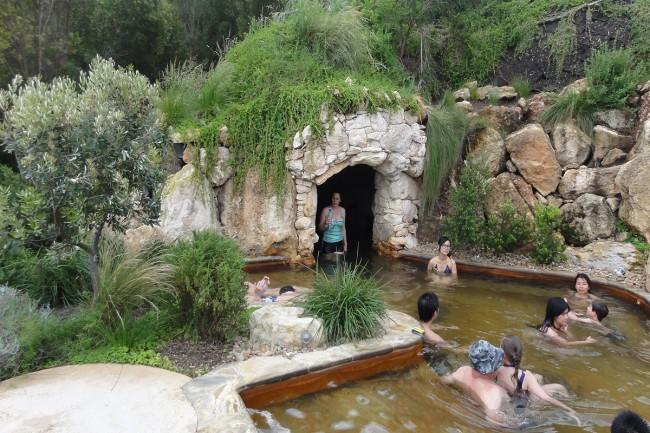 Peninsula Hot Springs - courtesy of ThinkGeoEnergy