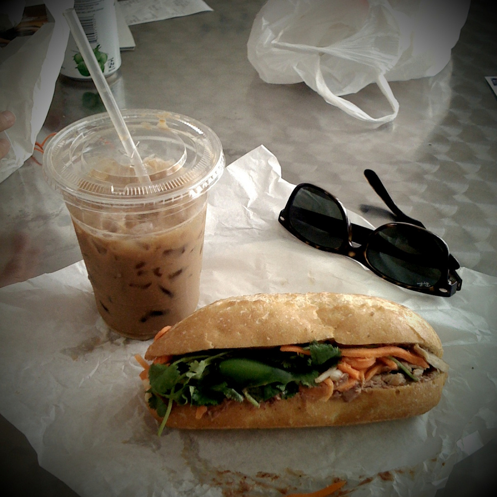 Saigon Sandwich | © Dennis Yang/Flickr