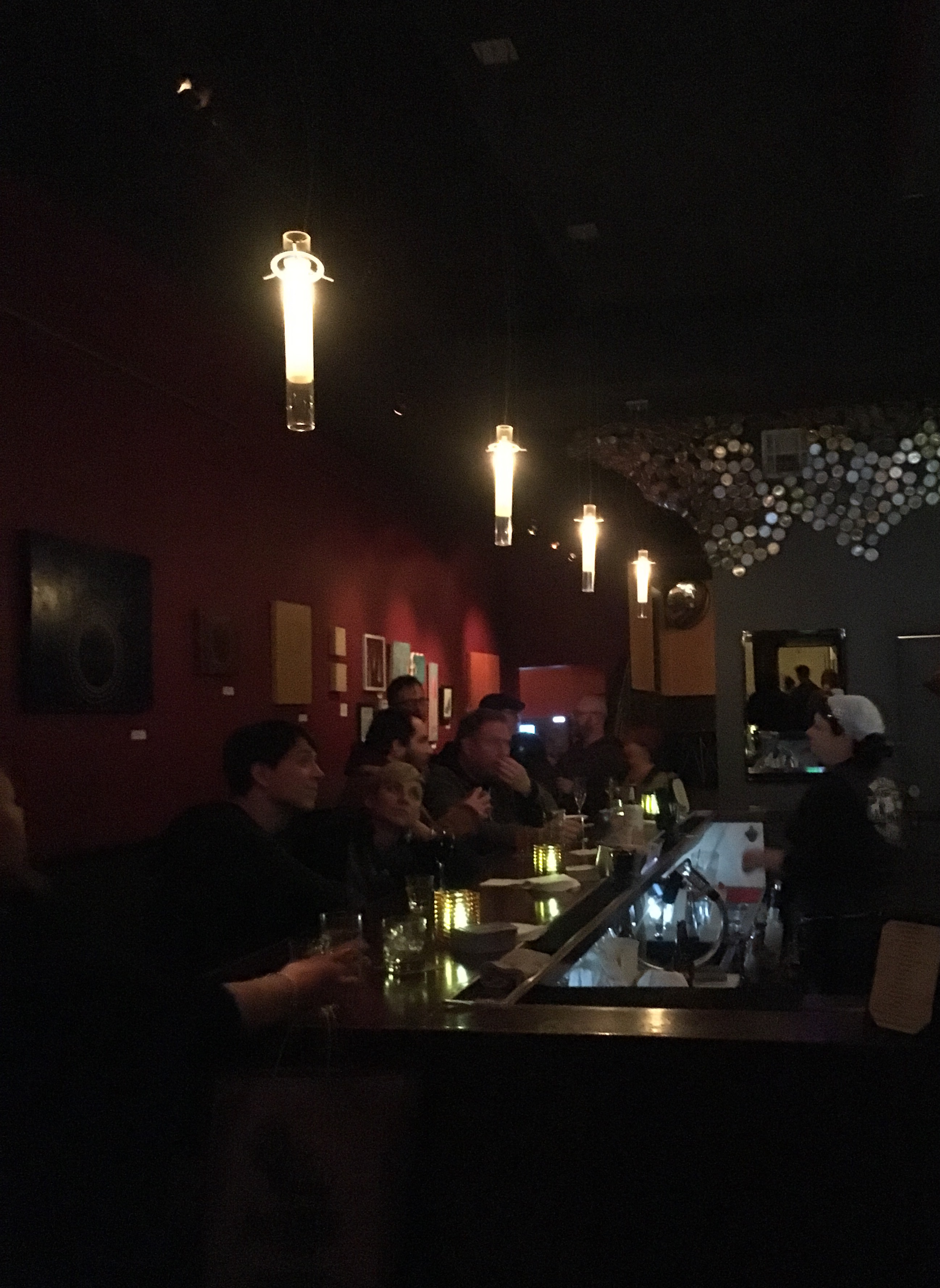 Bar 821   Courtesy of Shannon McLean