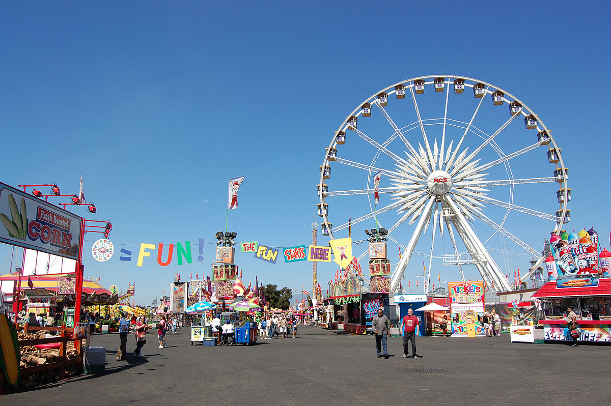 Dec 06,  · reviews of OC Fair & Event Center