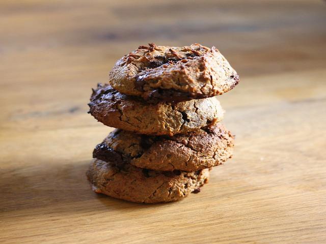 Paleo Cookies   ©Louise Hunter/Flickr