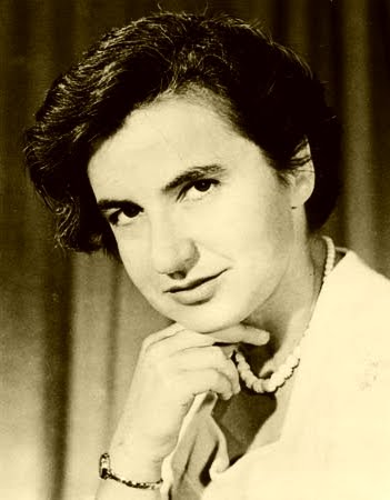 Rosalind Franklin | © G Sheeraj / Wikicommons
