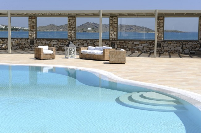 Courtesy of Saint Andrea Seaside Resort