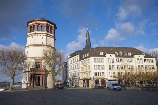 Schlossturm | © Andrés Garcìa/Flickr