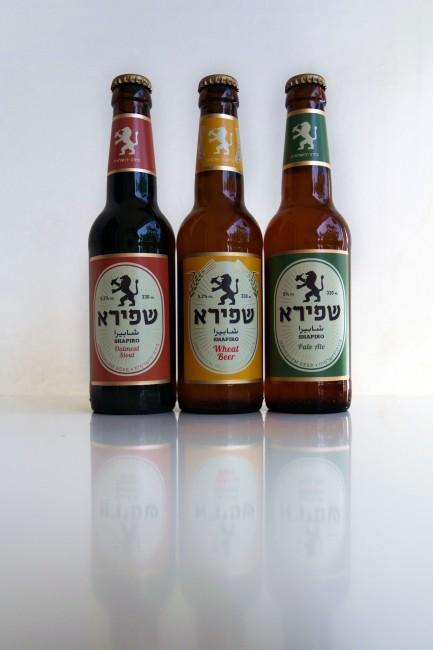 Shapiro Beers | © Wikicommons