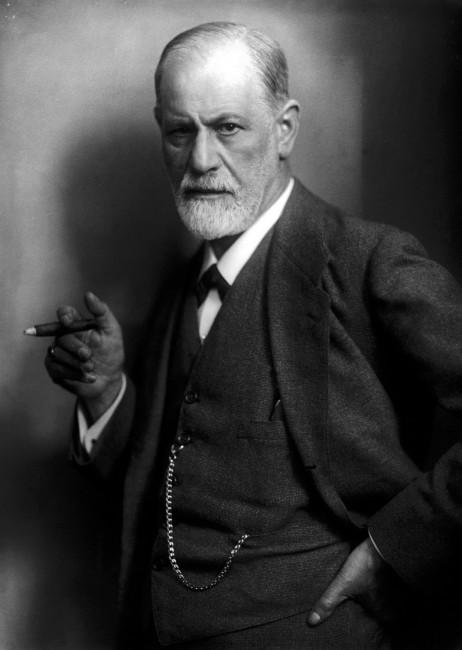 Freud | © Triggerhippie4 / Wikicommons
