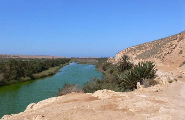 Oued_massa | © Jimfbleak/WikiCommons