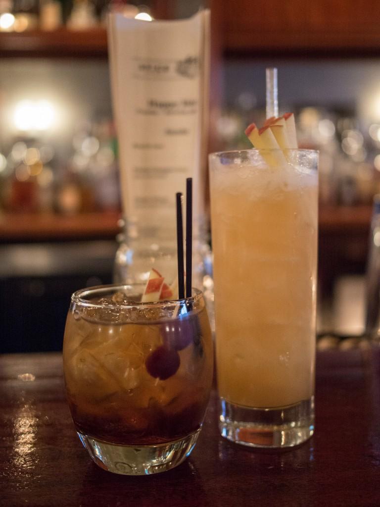 Spice cocktails|©Edsel/Flickr