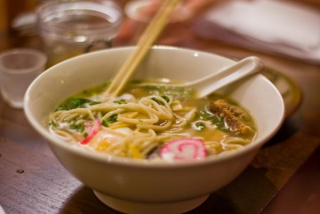 Star Noodle | © Petey/Flickr