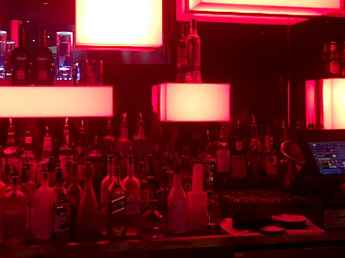 Nightclub Bar | ©Mark Richardson/Flickr