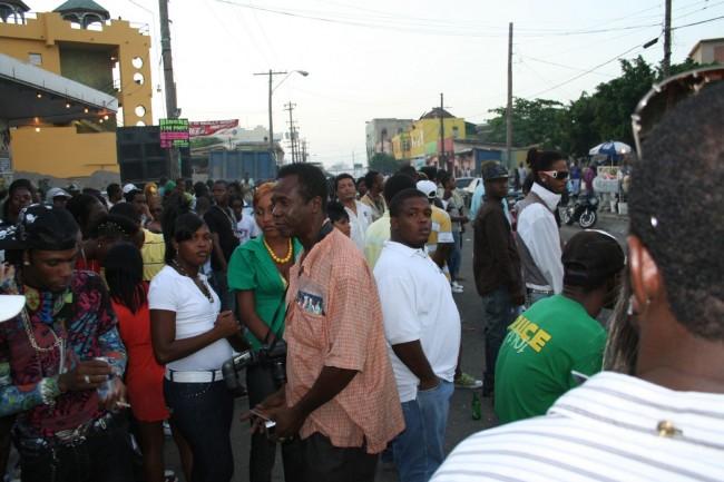 Streets of Kingston © Nikolette/WikiCommons