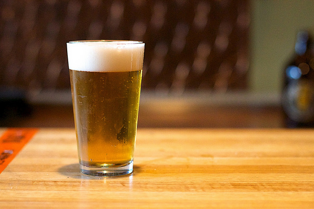 Beer | ©Alan Levine/Flickr
