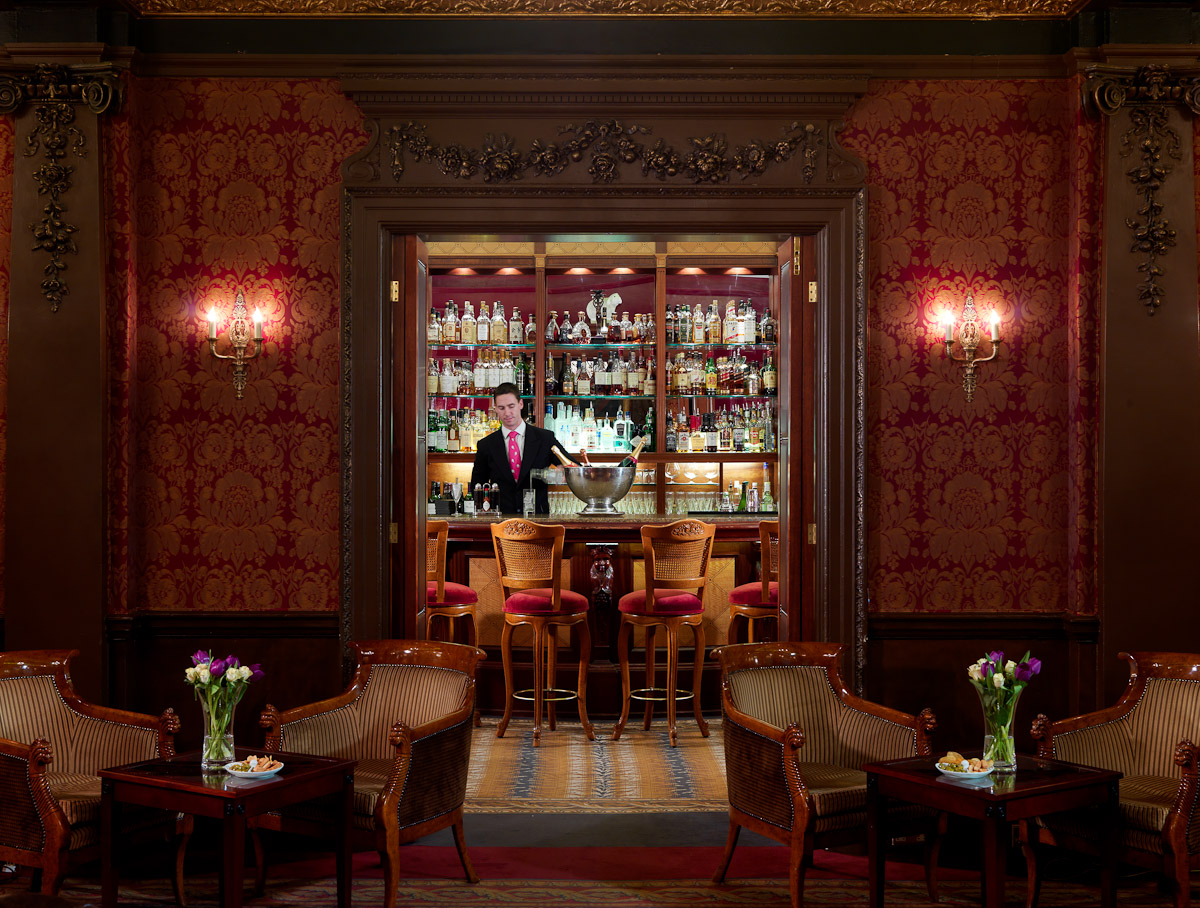 The Top 10 Bars In London's Victoria