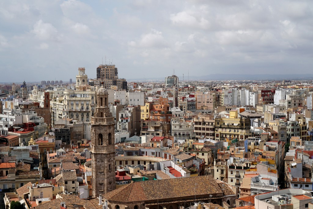 A Guide To Valencia S Best Barrios