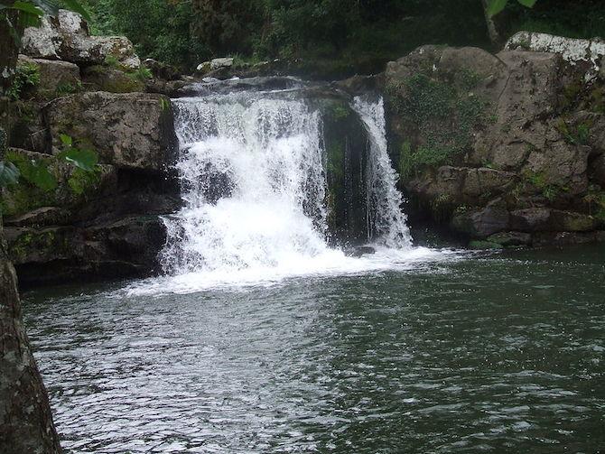 Missouri Natural Water Park