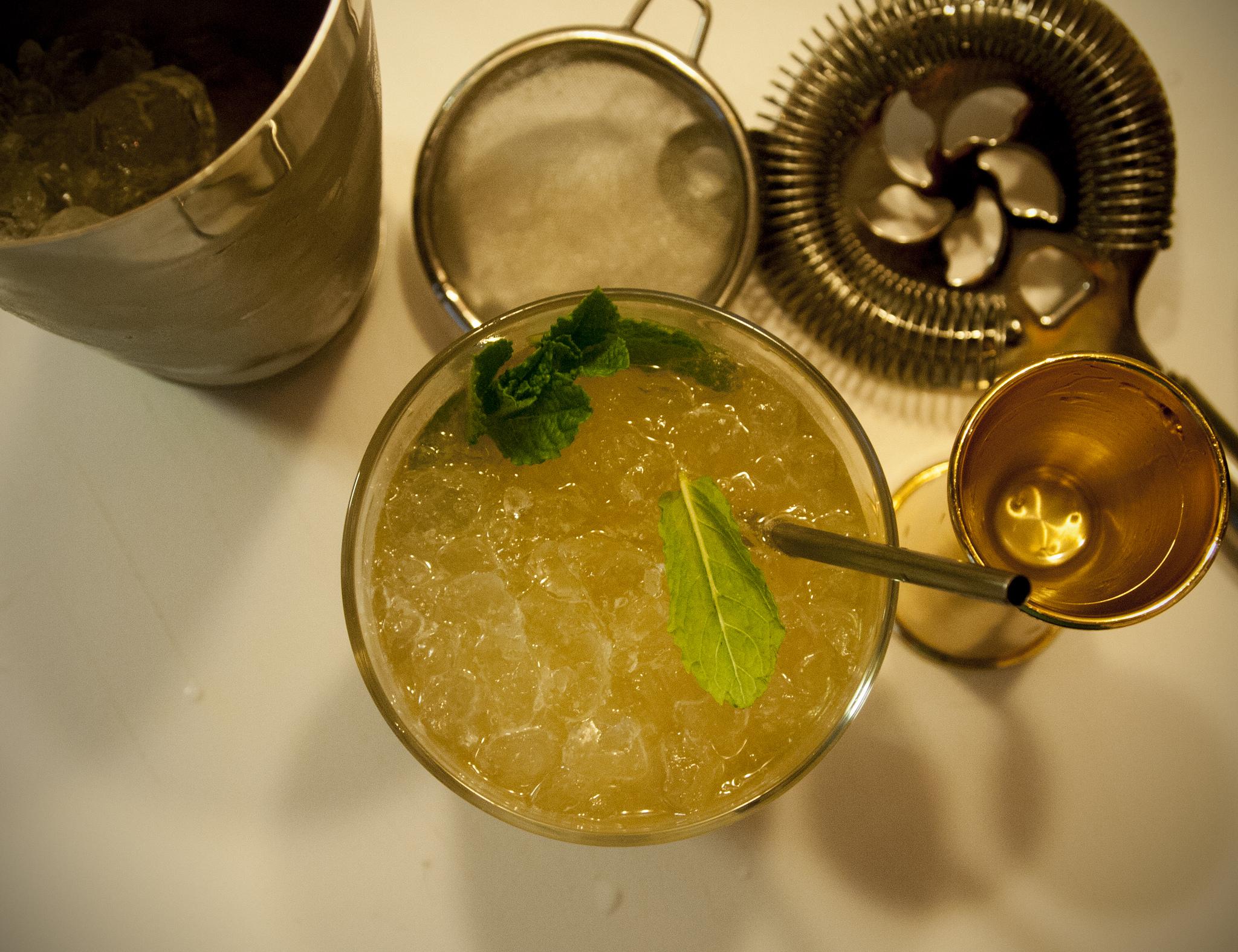 Whiskey sour   © Nigel Wade/Flickr