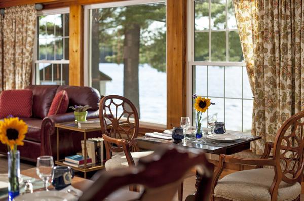 photo courtesy Wolf Cove Inn