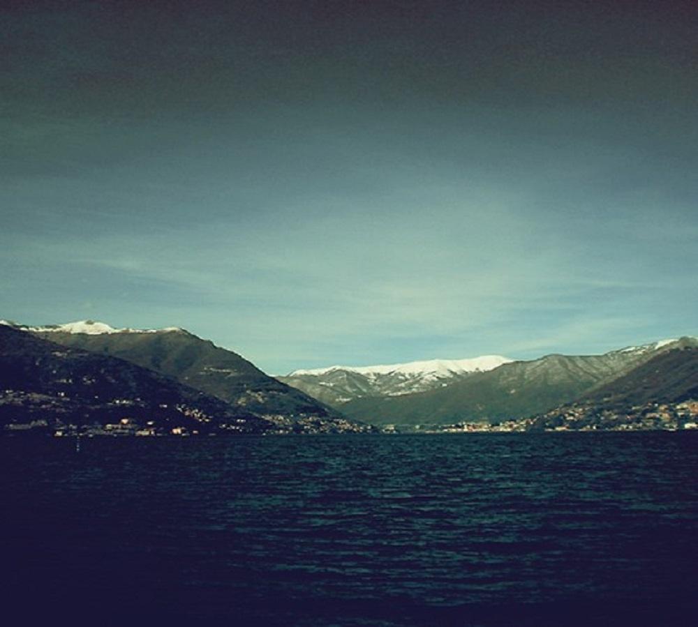 Lake Como | © heymanSLOWDOWN/Flickr