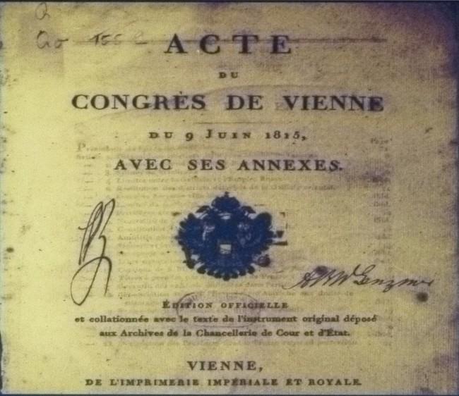 Act of the Congress, JoJan  © Wiki Commons