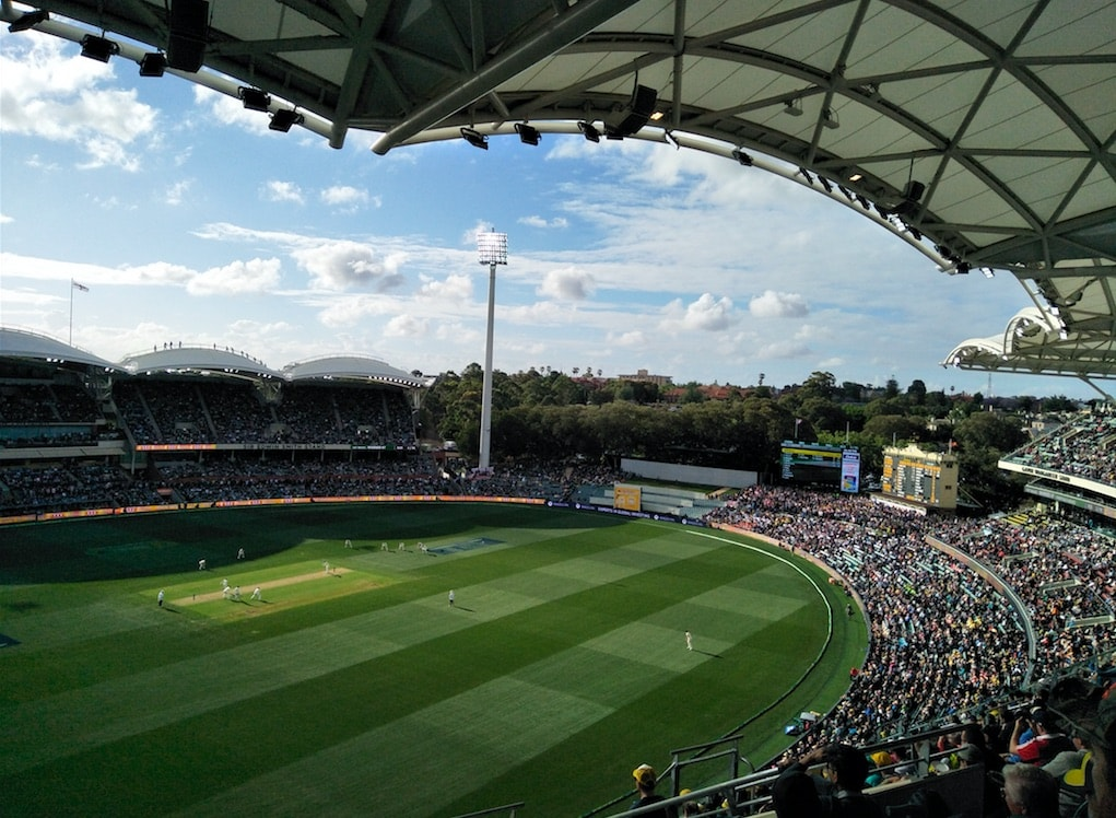 Adelaide Oval | © Tom Smith
