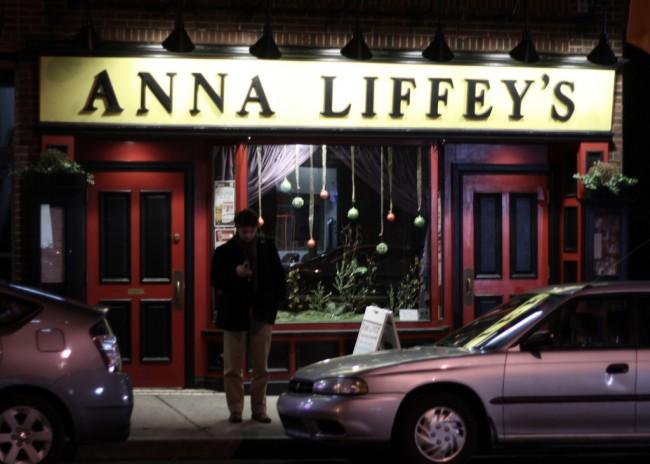 Anna Liffey's | © Sage Ross/Flickr
