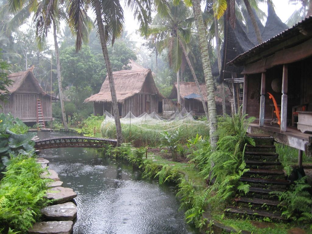 Bambu Indah|©esme/Flickr