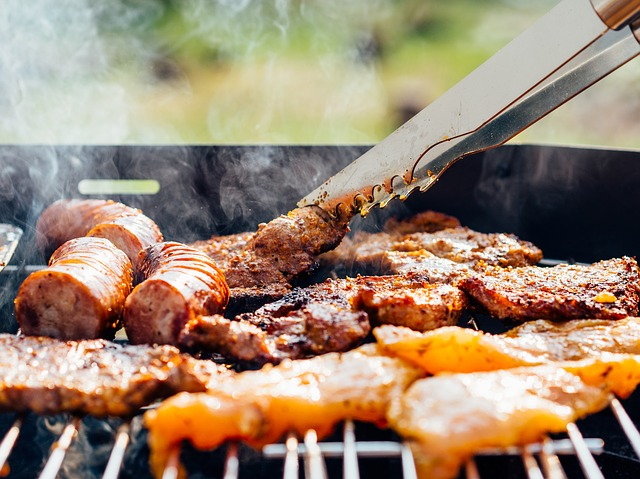 Barbecue © Republica/pixabay