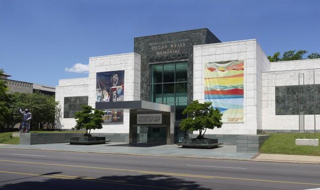 Birmingham Museum of Art | © Sean Pathasema/WikiCommons