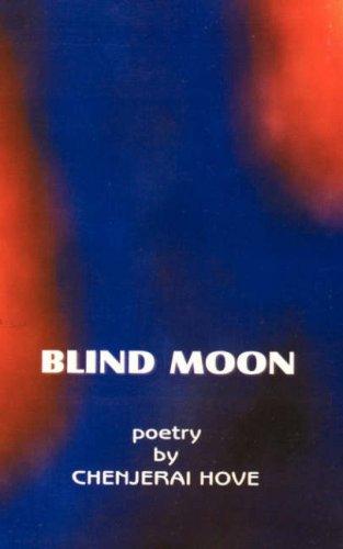 Blind Moon © Weaver Press