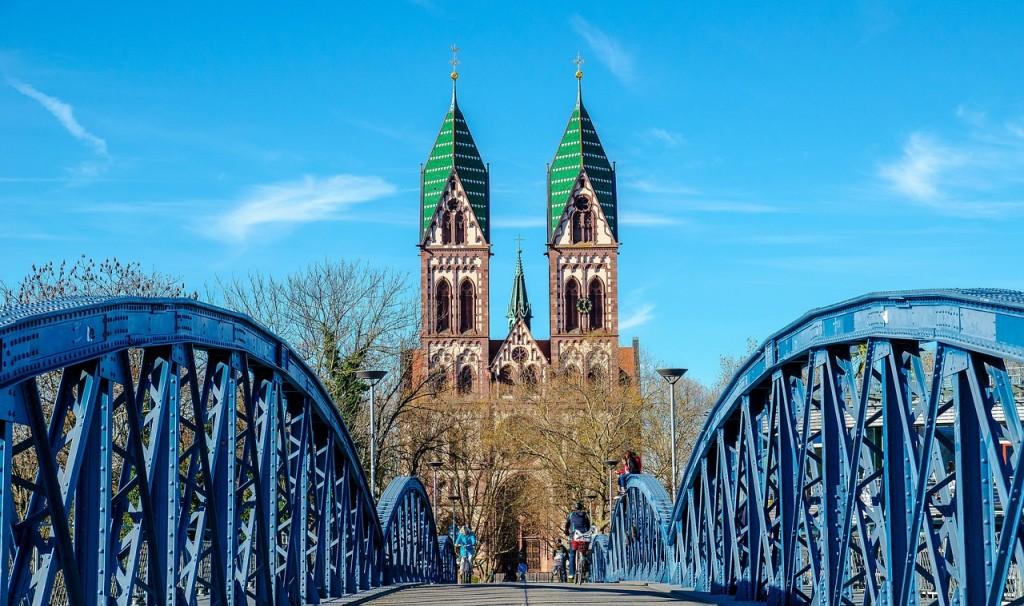 Freiburg © Pixabay