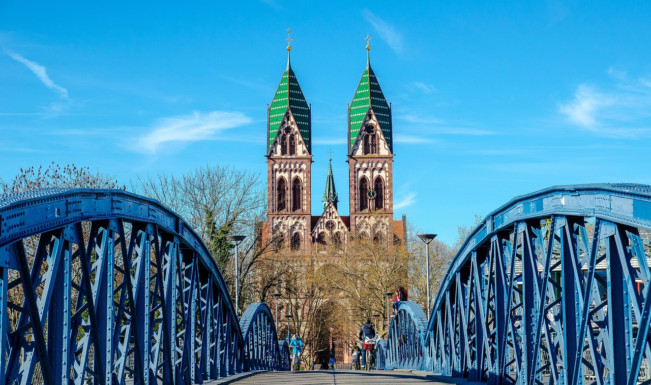 Top Cities To Visit In Germany - 10 european attractions every kid should experience