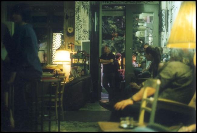 Café Wendel | © Rowena Waack /Flickr