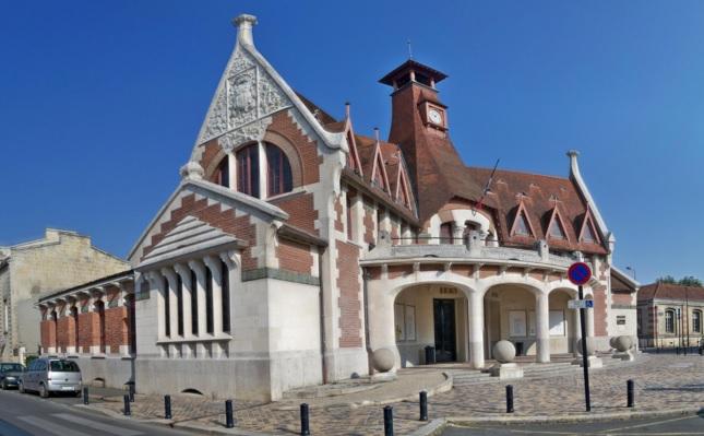 Maison cantonale de La Bastide | © Henrydeustre2/WikiCommons