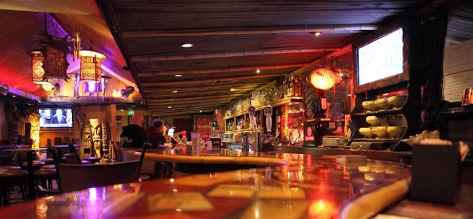 Top 10 Bars In And Around The Woodlands Texas