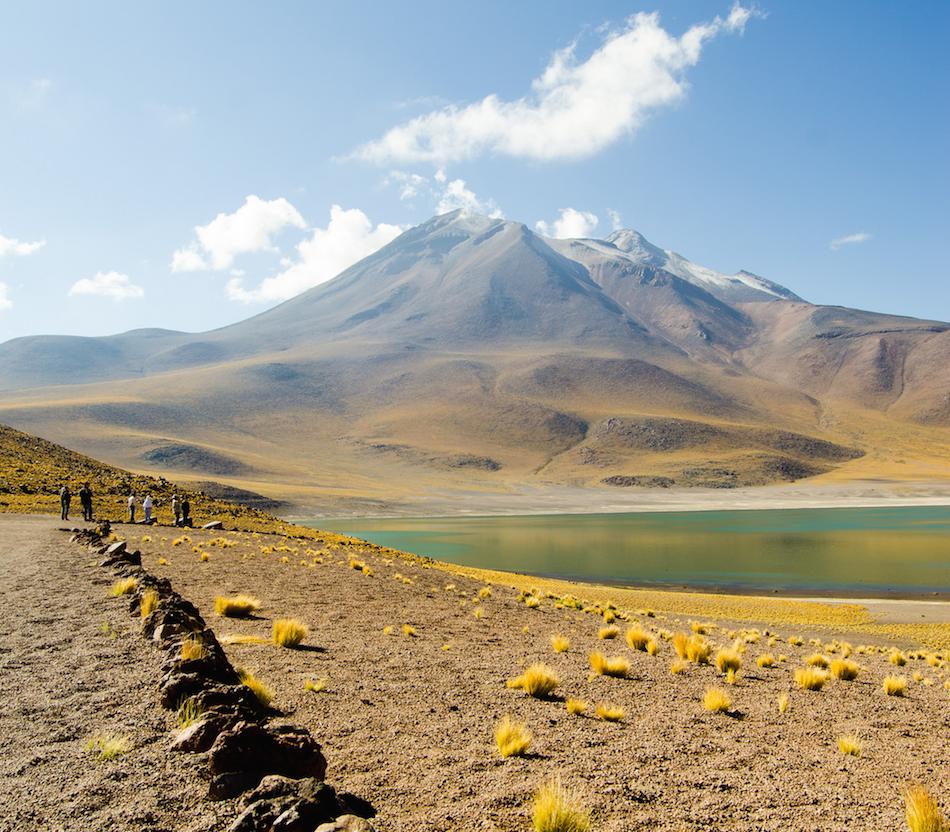 San Pedro de Atacama has a breathtaking landscape © *MAGNUZ* / Flickr