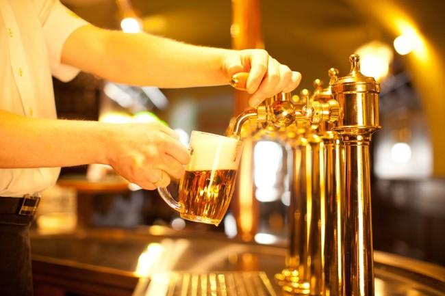 Beer, Outdoor, Bar  © antonioandrade1/Pixabay