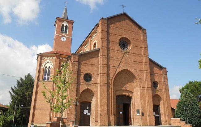 Chiesa Sacro Cuore di Gesù nella Piana | © PMK58/WikiCommons