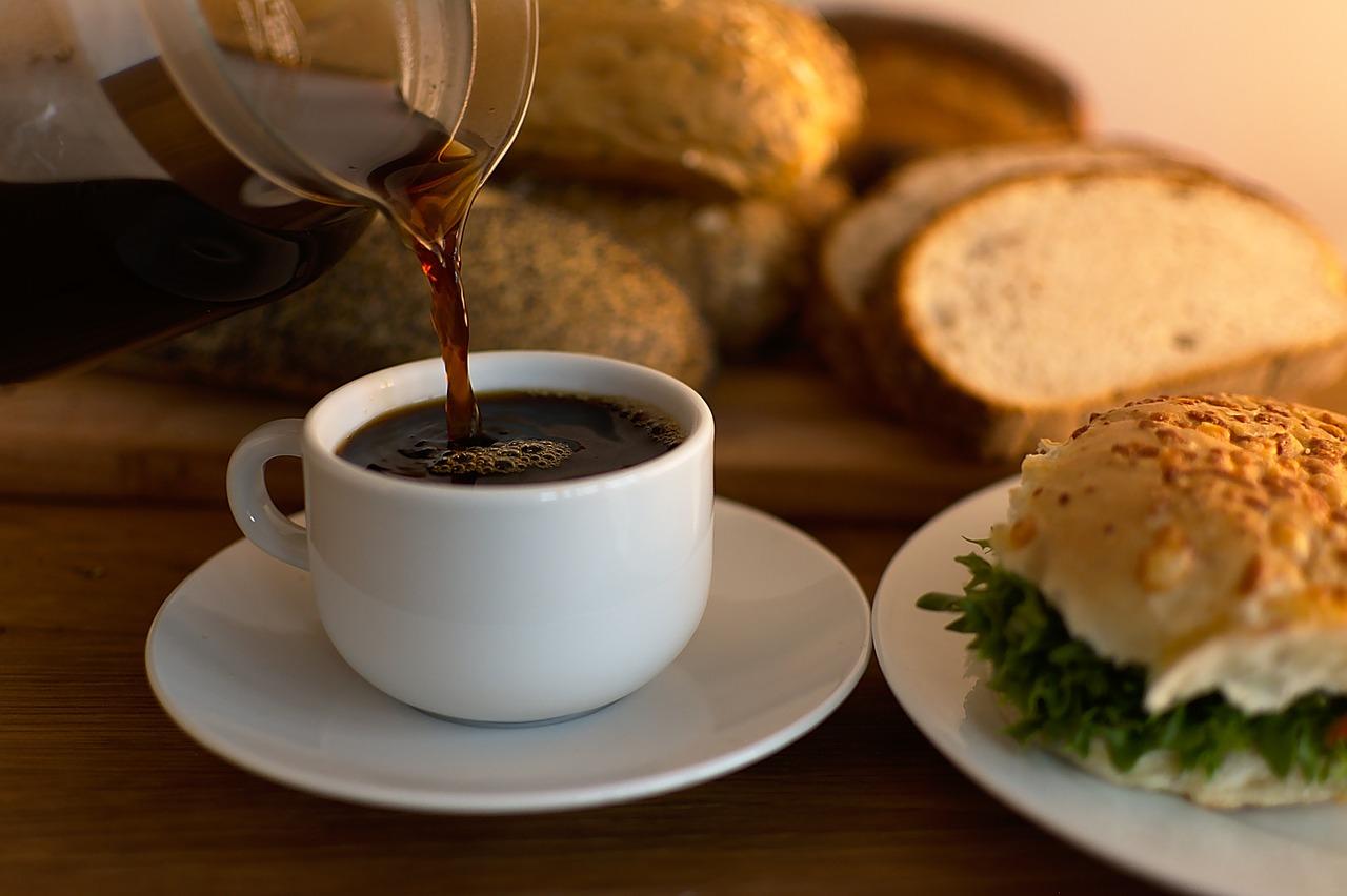 Coffee break, breakfast| © mammela/Pixabay